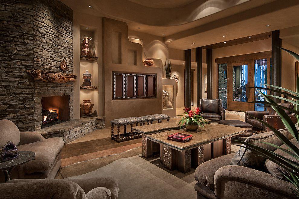 15 Outstanding Mediterranean Kids Design Southwest Interior Design Mediterranean Living Rooms Rustic Interior Decor #southwest #style #living #room