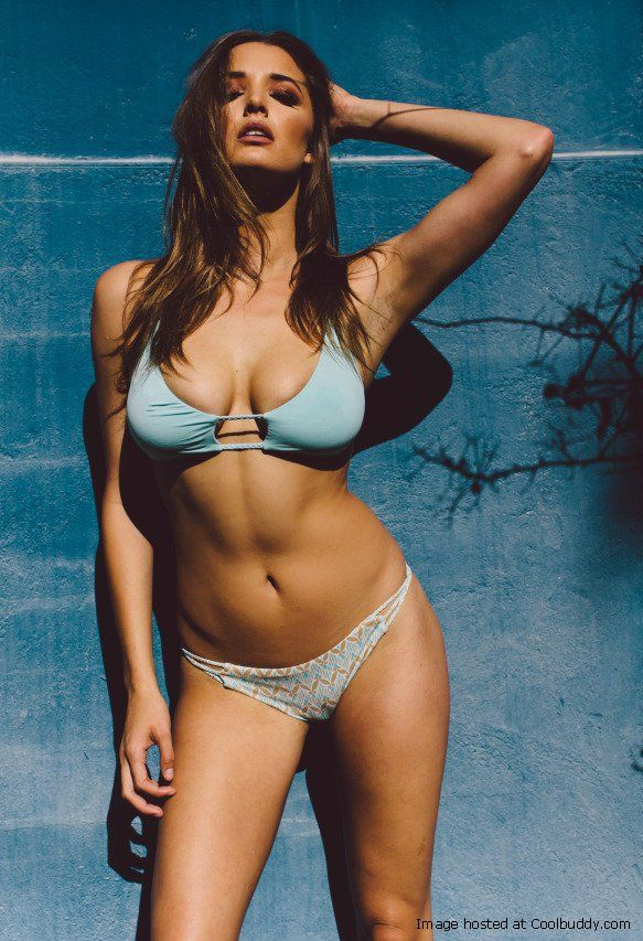 Alyssa Arce Photoshoot by Corey Epstein