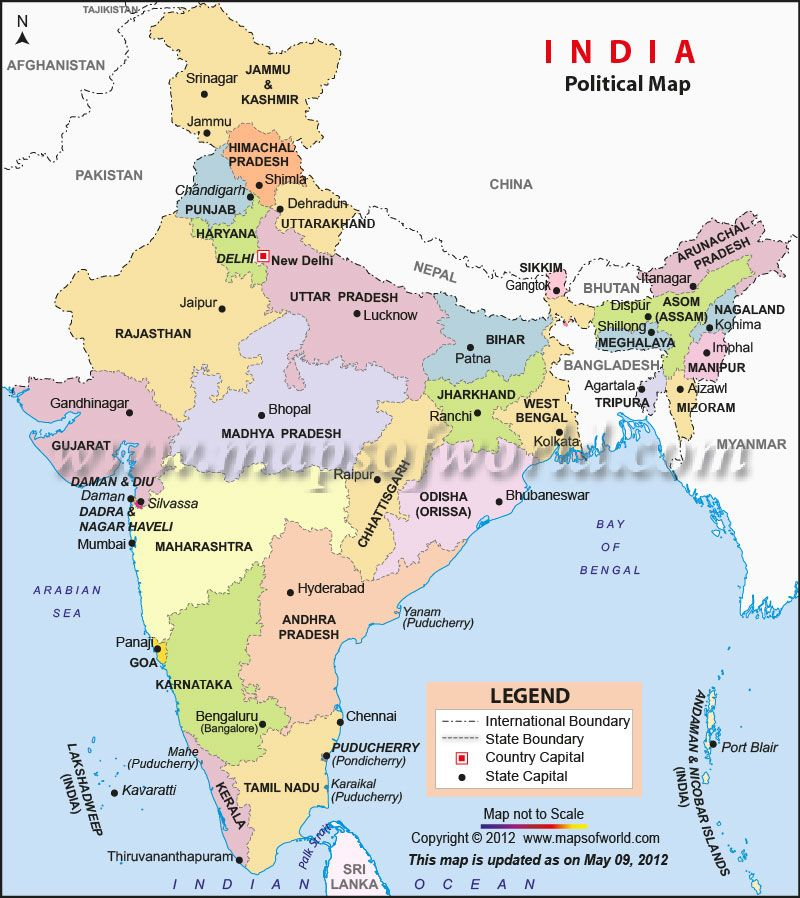 Maps Of Only India Please Enter your email id The King With