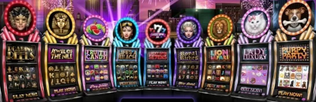 royal rings Slot Machine