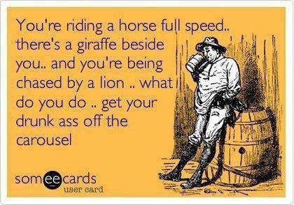 My Husband S Favorite Joke Ecards Funny Haha Funny Witty Comebacks