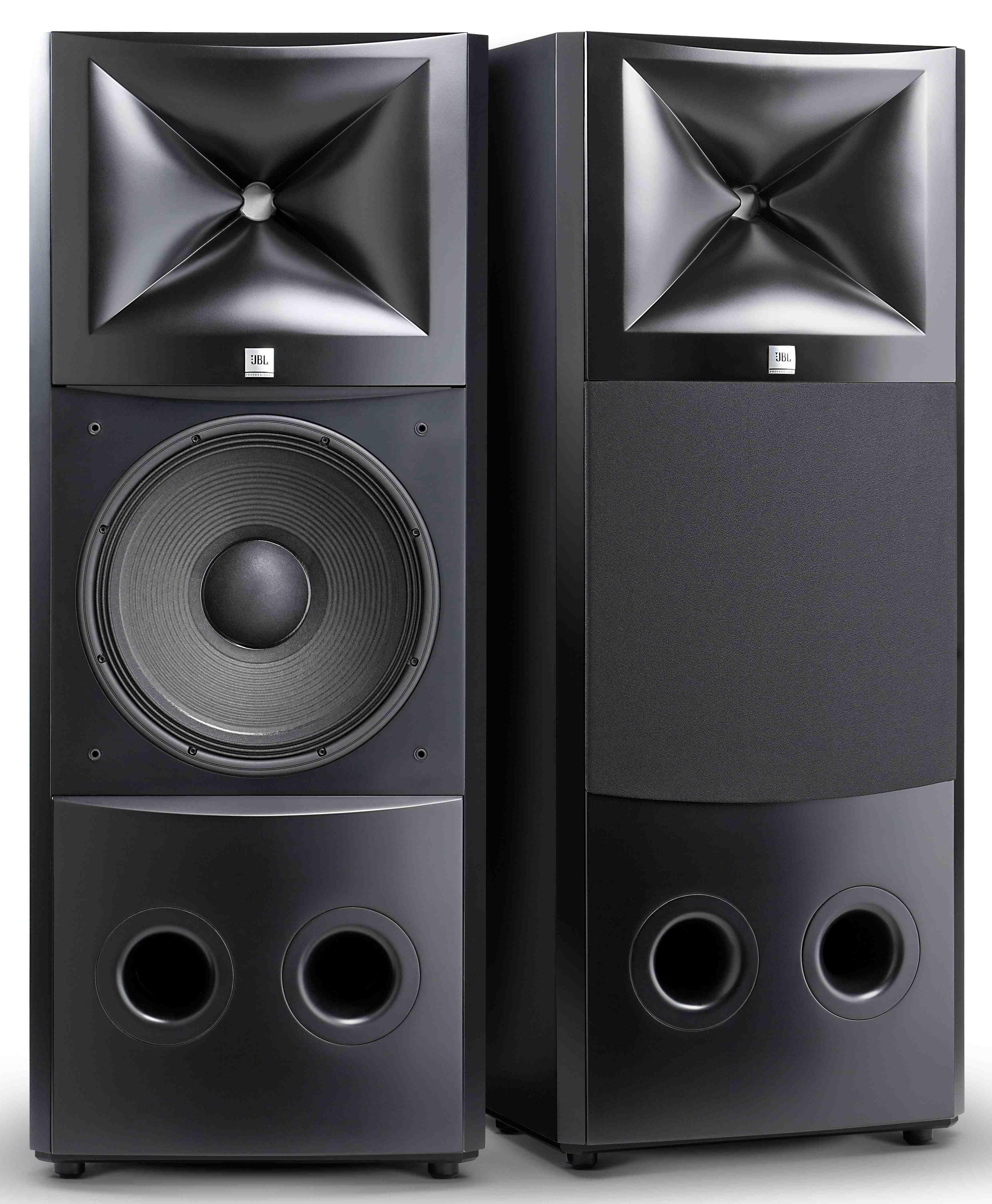 jbl monitor speakers. JBL M2 The Largest Speaker In JBL\u0027s Studio Monitor Line Jbl Speakers
