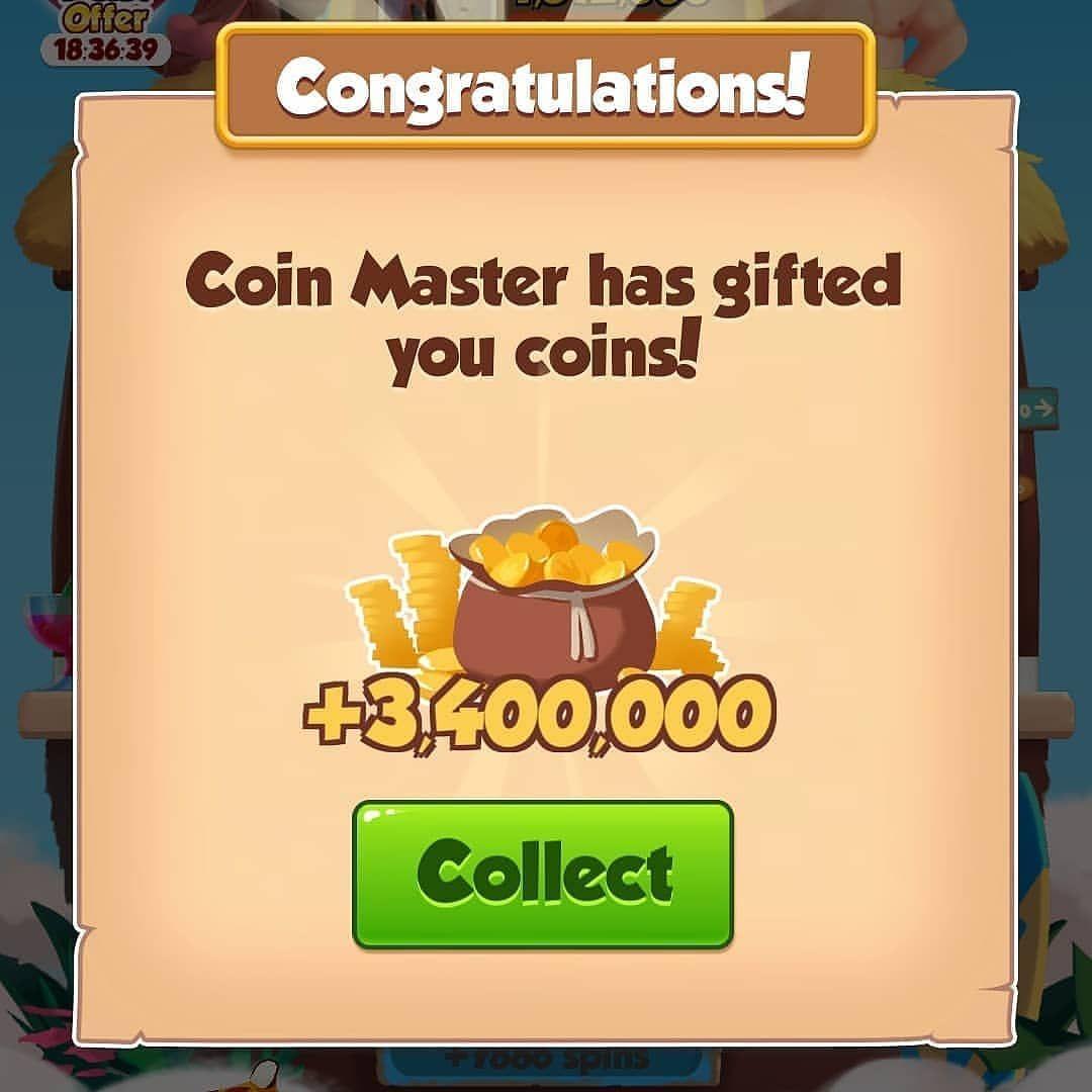 Follow Us On Instagram To Get Link Coinmasterfreespin Reward Coinmasterdailyupdate Coinmasterfreespin Funnyvideos Coinma Coin Master Hack Daily Rewards Coins