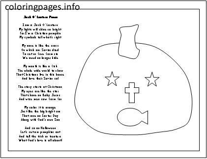 christian pumpkin coloring pages | Fall | Pinterest | Christian ...