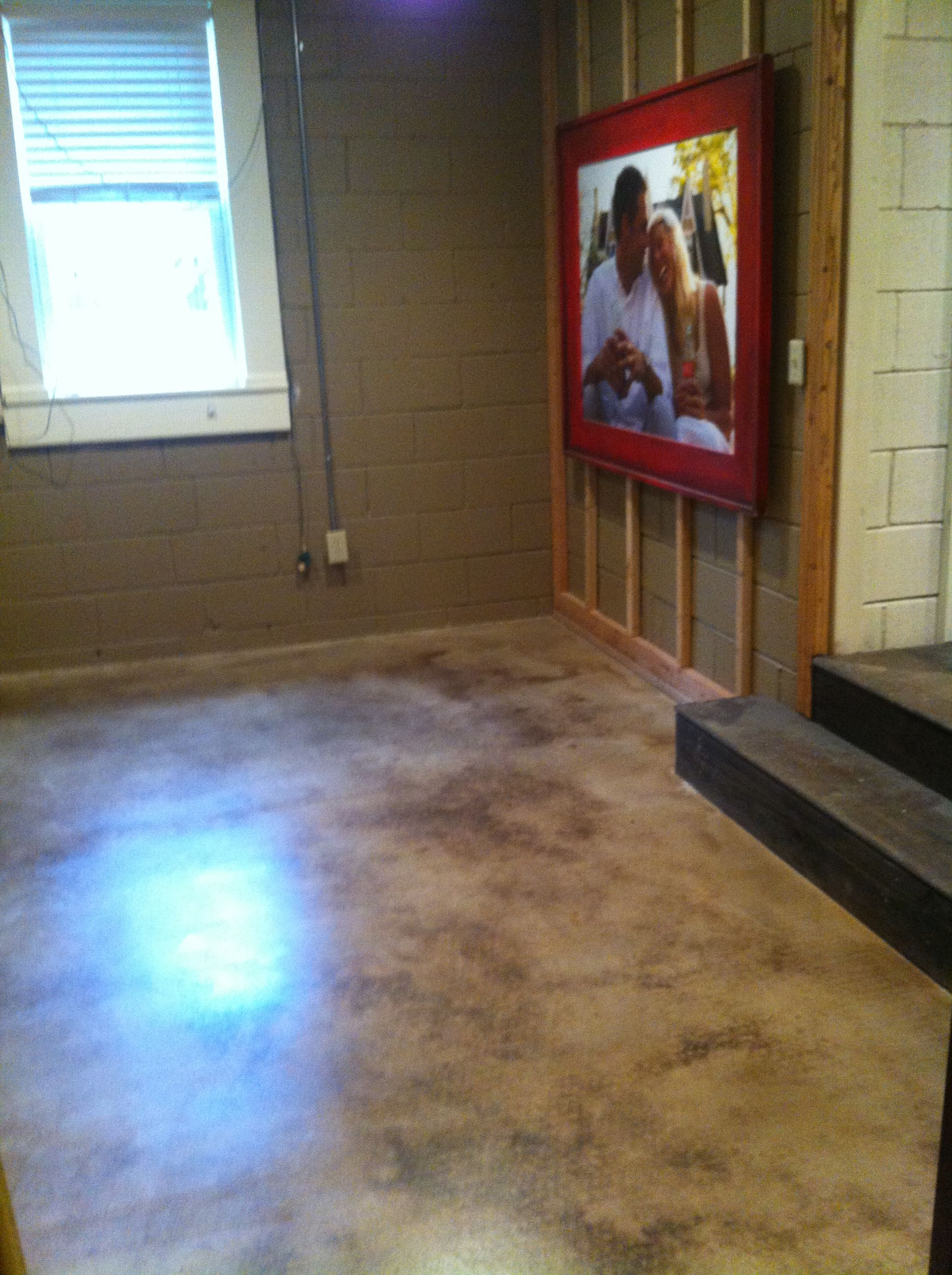 Pin On Stained Concrete Flooring