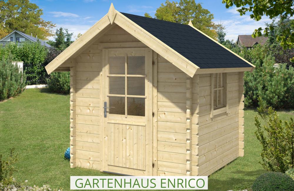 Gartenhaus Enrico 44 Iso Gartenhaus Haus Gartenhaus Kaufen
