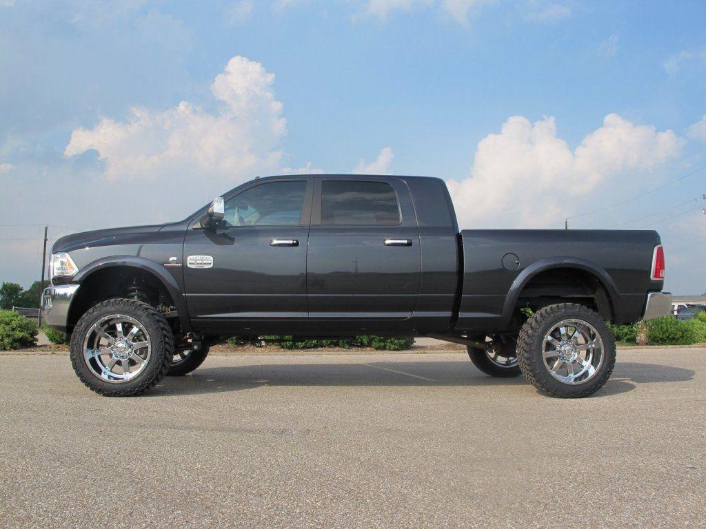 Dodge Ram Trucks Dodgeram Ram Trucks Dodge Diesel Cummins Trucks