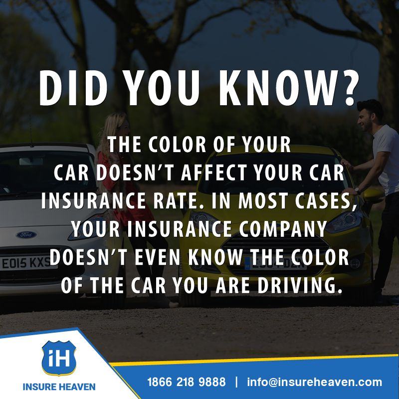 Find The Best Car Insurance Quotes In Texas Insure Heaven With