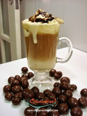 EASYMATICA: CAFÉ GELADO - CONSTANTE DE PROPORCIONALIDADES -