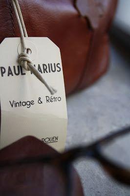 D'atelier Paul Esprit Accessoires D Sac Boutique Marius agRTwSI