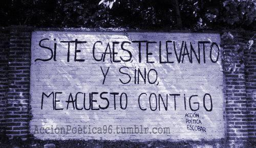 #lavidaesarte #rima
