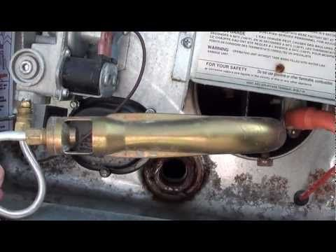 Replace Rv Electric Water Heater Element Suburban Model Youtube Solar Energy Panels Water Heater Water Heater Parts