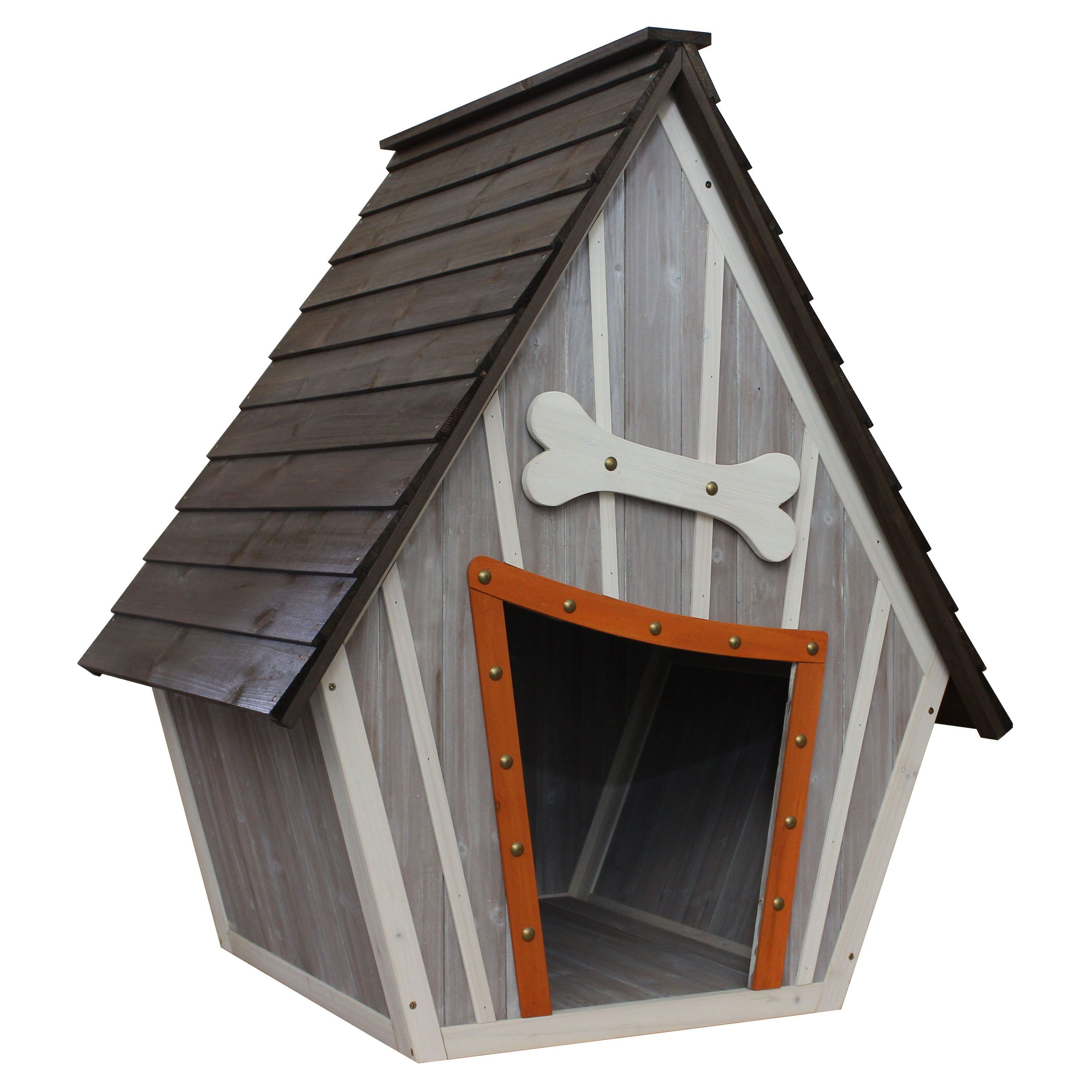 Houses U0026 Paws Whimsical Dog House   220 80