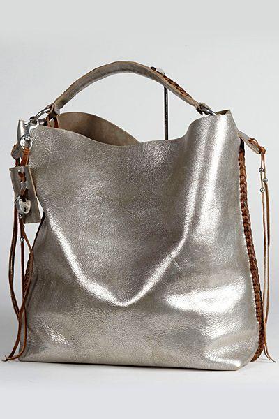 Ralph Lauren Love This Bag Bolsas De Couro Bolsas Femininas Bolsa Prata