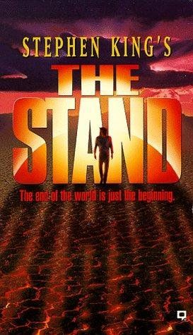 The Stand Stephen King Movies Stephen King Books The Stand Movie