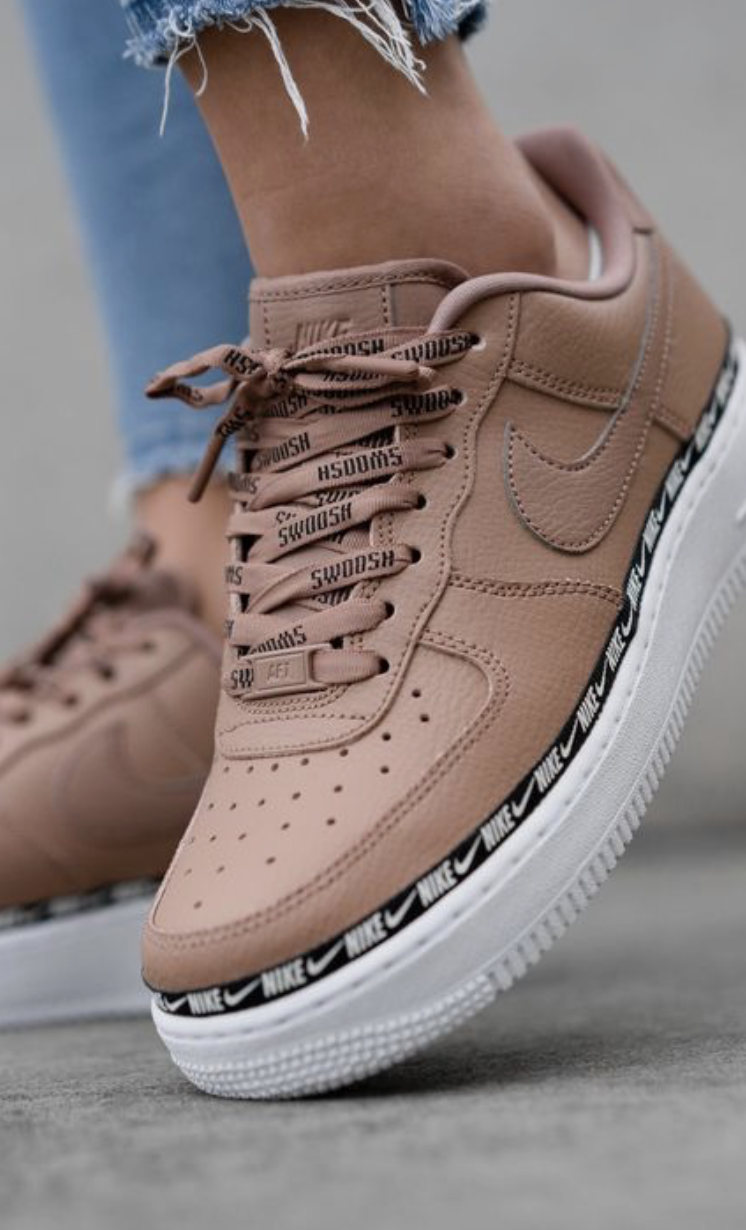 Nike Air Force 1 '07 SE Premium Shoe | platform nike shoes for women ...