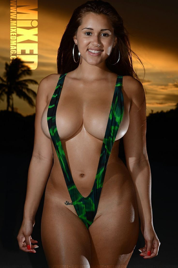 Rosanna castillo topless — photo 9