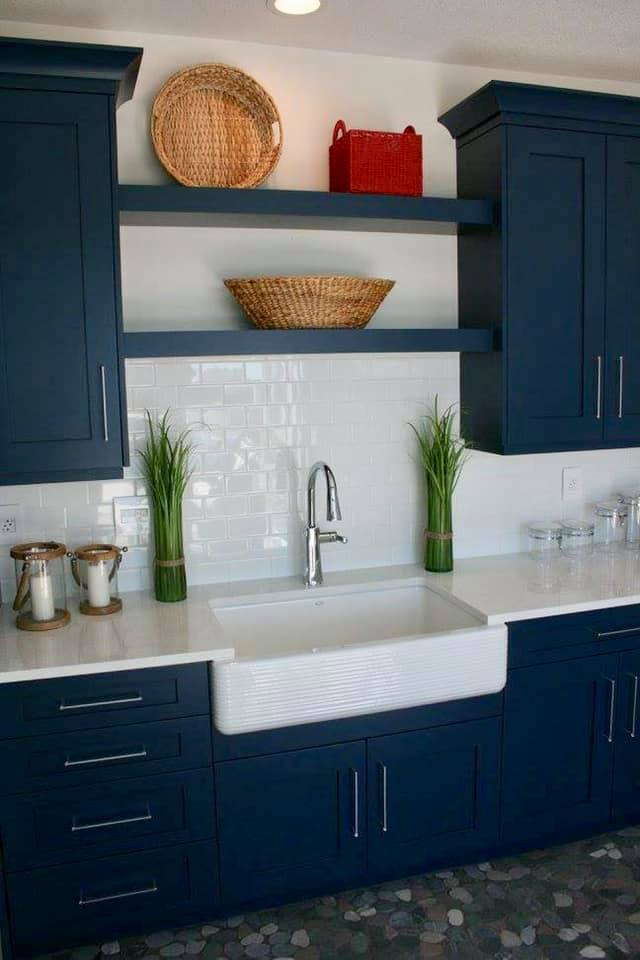 Utah Kitchen Remodel Utah Kitchen Cabinets In 2020 Cabinets And Countertops Kitchen Remodel Finding A House