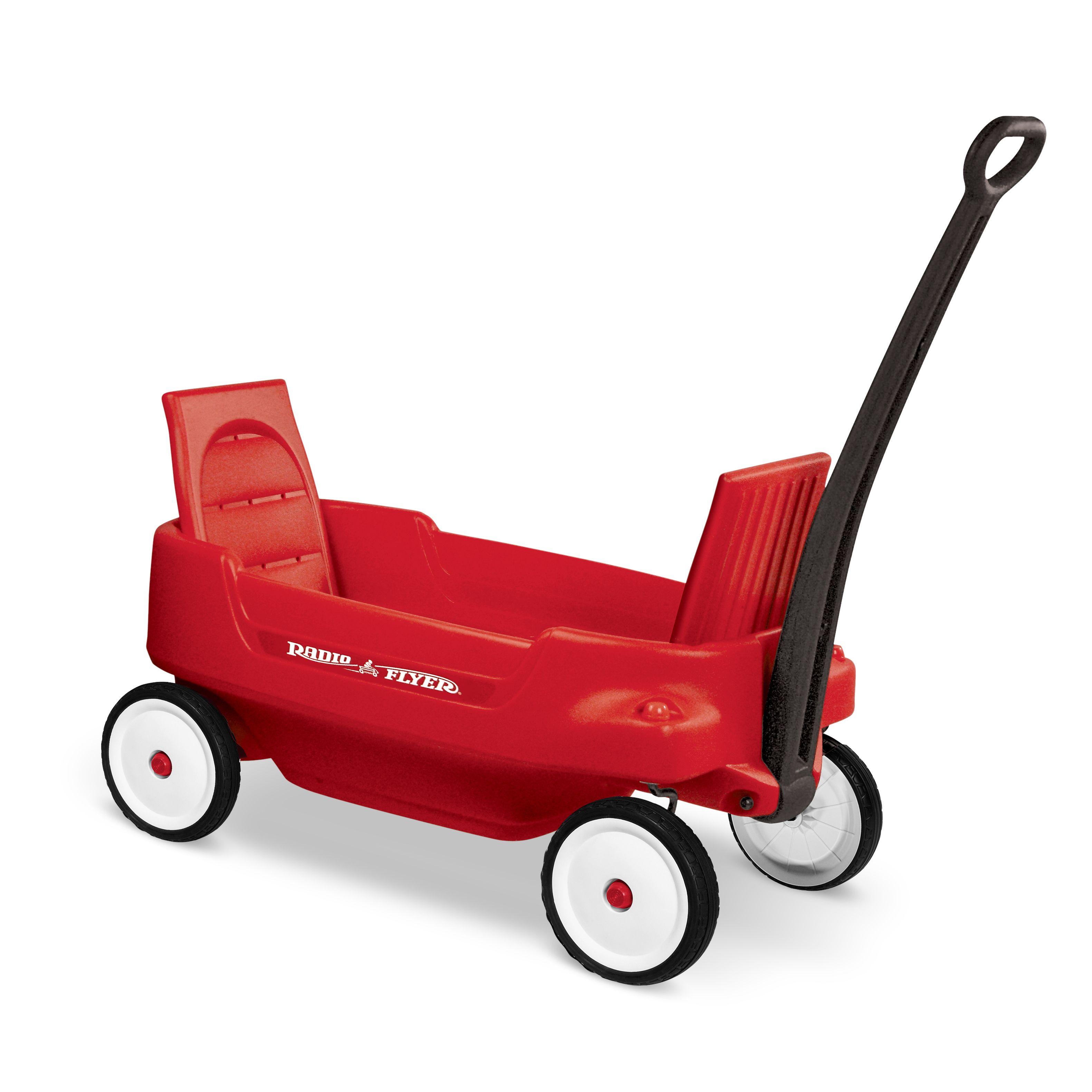 Pathfinder Wagon® Radio flyer, Children, Folded up