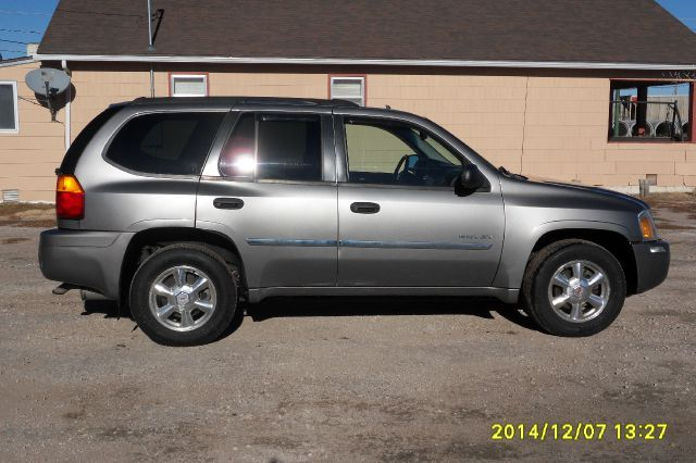 2006 Gmc Envoy Sle 4dr Suv 4wd In Chadron Ne Paris Fisher Auto