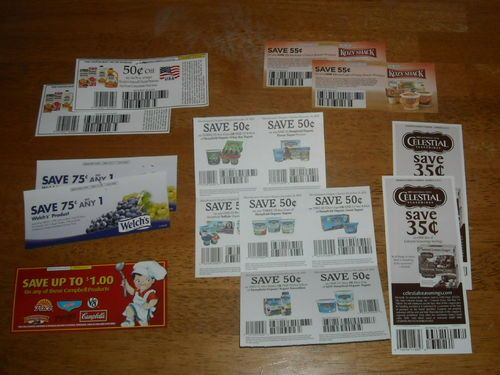Companies that offer free coupons