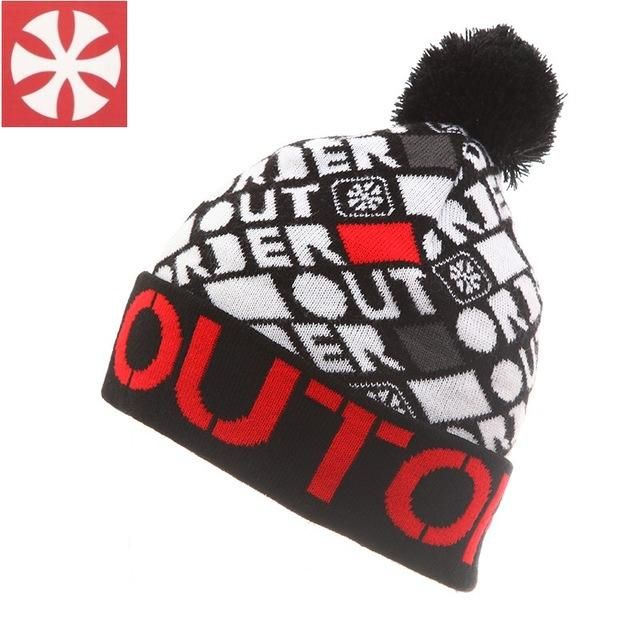 68740b1bf64 Products · 2017 Winter Plaid Skating Hats Men Women SNSUSK Brand New  Knitted Wool Warm Lovers Ball Beanies