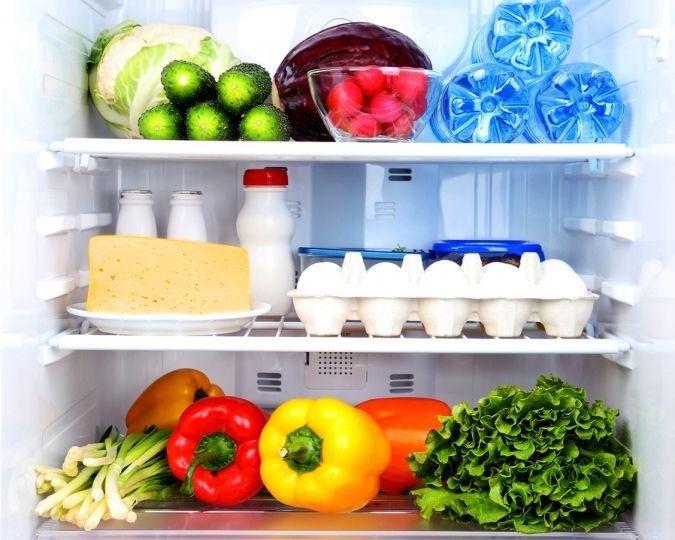11 consejos para conservar alimentos correctamente