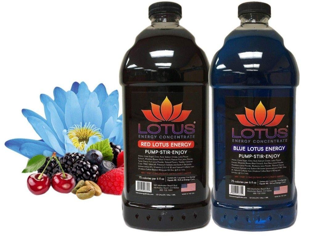 Lotus Energy Drink Energy Drinks Drinks Coffee Bar