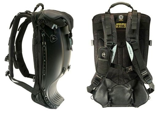 BOBLBEE-MEGALOPOLIS-AERO-HARDSHELL-BACKPACK | Bags and Cases ...