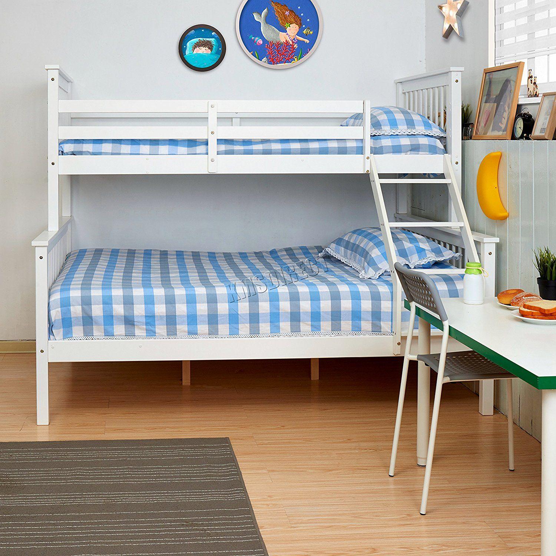 Jungen Etagenbetten, Mädchen Loft Betten Für Verkauf Weiß Etagenbetten Mit  Speicher Billig Kinder Hochbett Mit