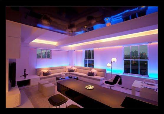 iluminacion led hogar - Buscar con Google Ecolightning Iluminación