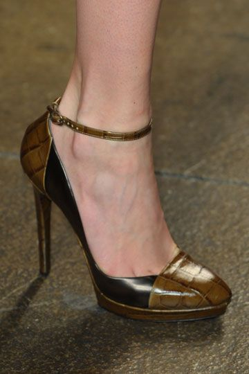 donna karan skor