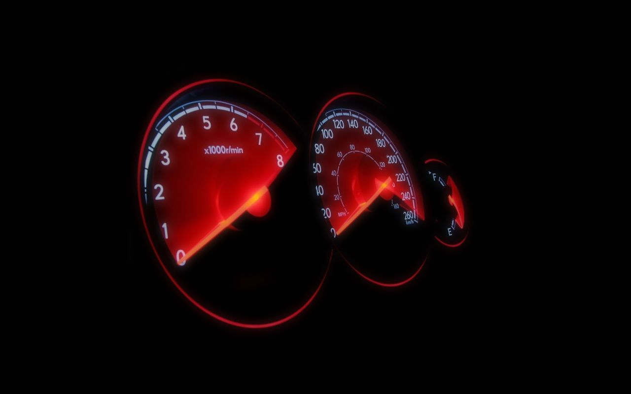Cars Dashboards Rpm 1280x800 Wallpaper Live Wallpapers