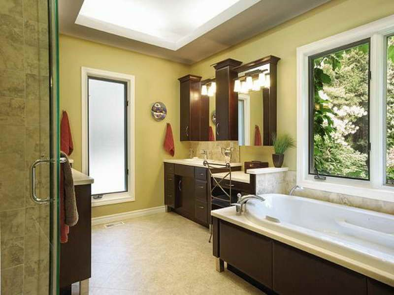 Bathroom Makeovers Wa 13+ best bathroom remodel ideas & makeovers design | half bathroom