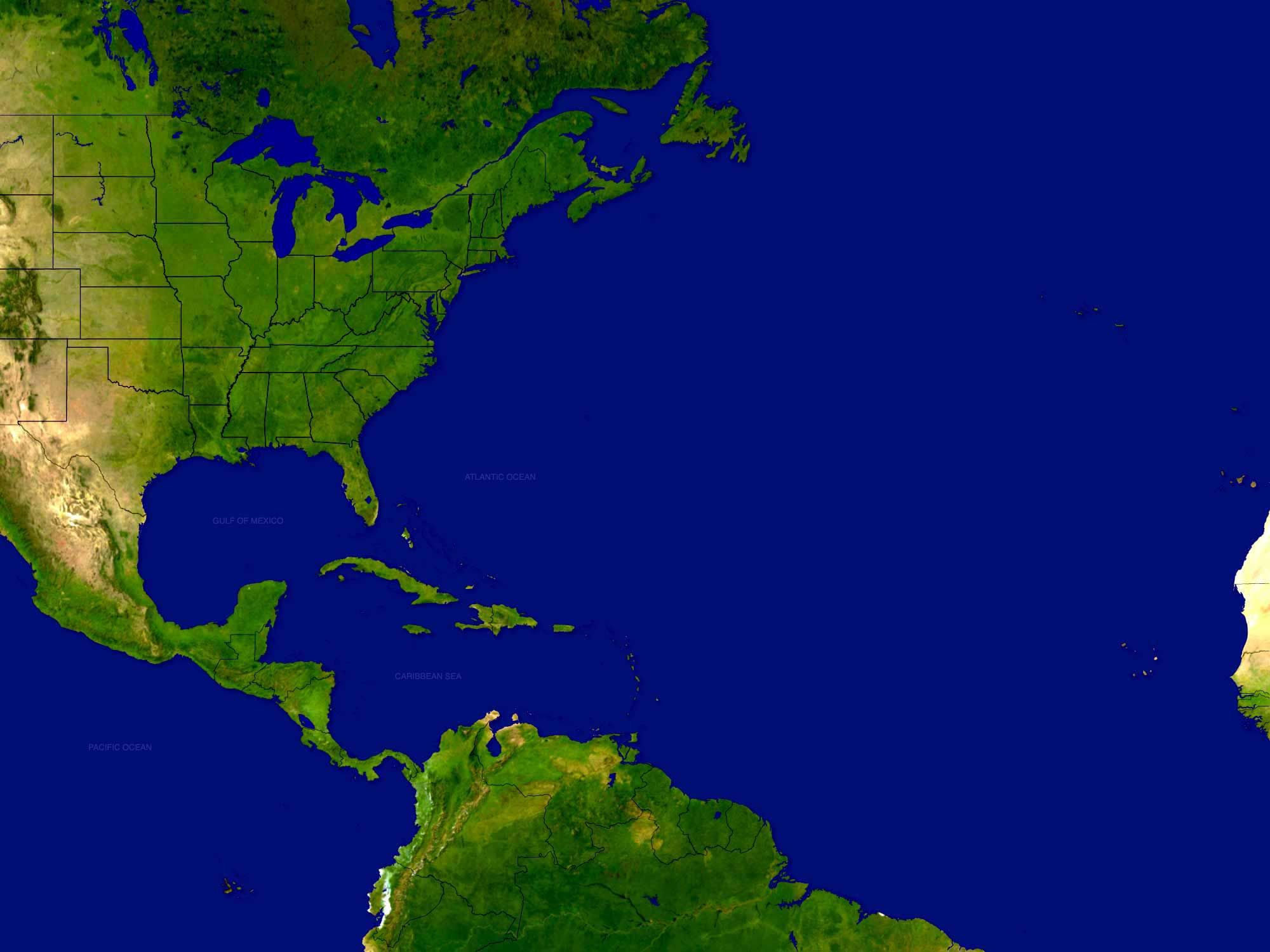 Hurricane Tracker Http Www Weather Com Newscenter Hurricanecentral 2011 Irene Html Alien Worlds Landscape Things To Know