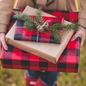 150 Creative Christmas Gift Wrapping Ideas #creativegifts Here are some creative DIY Christmas gift wrapping ideas. Not only will making your own gift wrap help you save money this holiday season, but it is also a great way to personalize your presents #christmasgiftideas