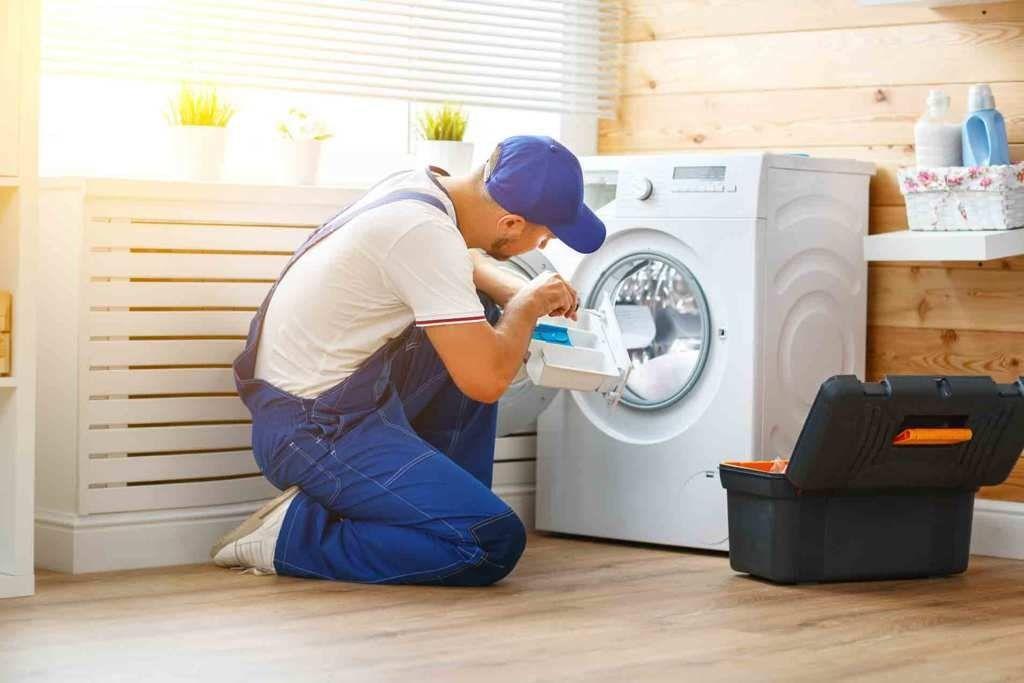 Ge Appliances Repair Services Montreal Appliance Repair Washing