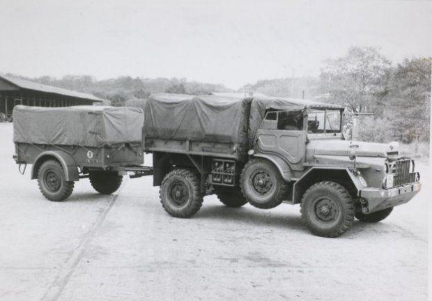 Pin Op Oude Trucks