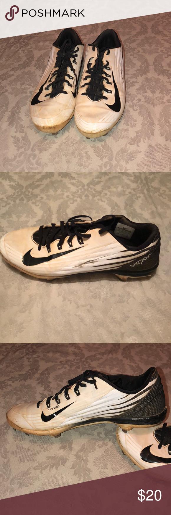 b12f564ce911 Nike baseball spikes