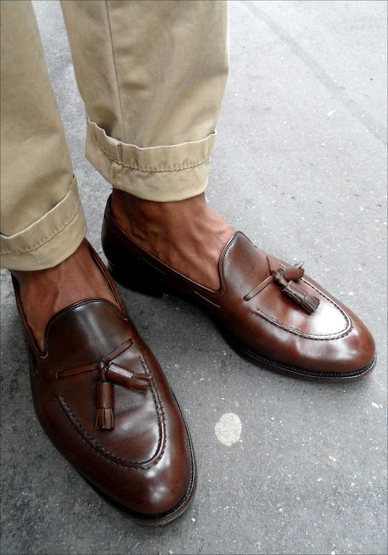 d49c17b580b Men s Shoes · Sweet Tassels ...