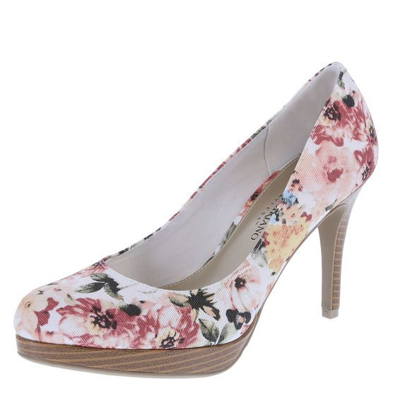 cbcf18e70d4 Add a touch of spring floral to your look with this pretty pair from ...