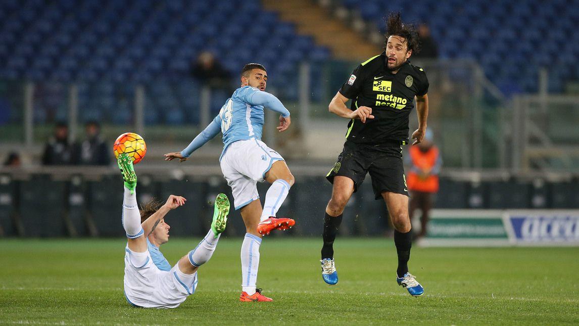Serie A, Lazio-Verona 5-2: i biancocelesti tornano alla vittoria - Corriere dello Sport