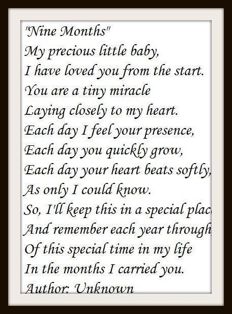 Beautiful Poem She Is The Best Mother I Could Have Hoped For My