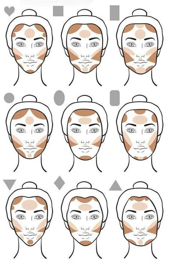 Photo of 17 Tutoriales de belleza que resolverán todas tus dudas de maquillaje