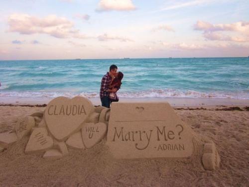 cute proposal wedding engagement pinterest proposals wedding