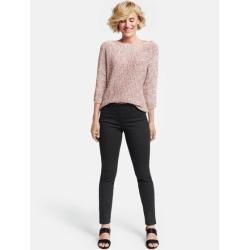 5-Pocket Jeans Best4me Skinny Schwarz Gerry Weber