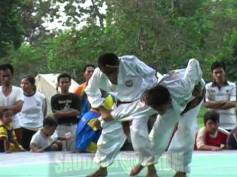 Bangau Putih Martial Arts Traditional Martial Arts White Crane