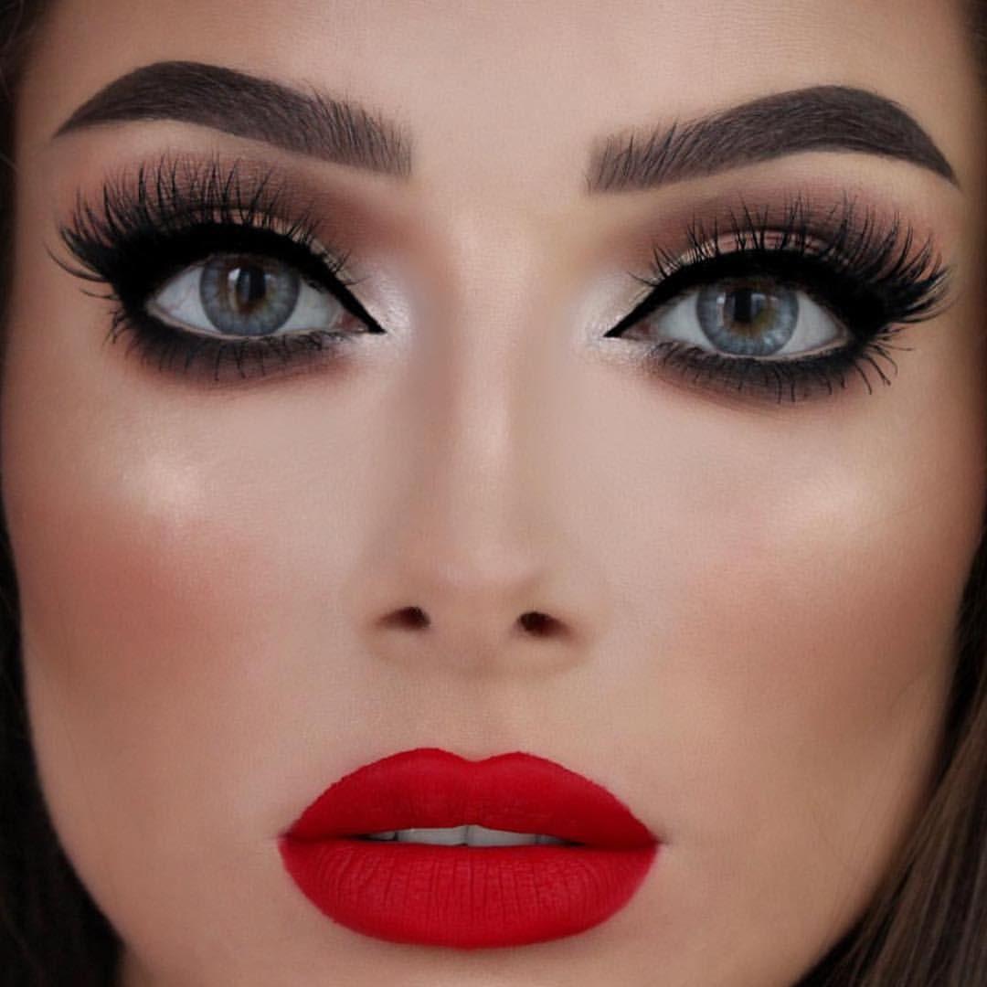 "Makeup Geek Cosmetics on Instagram: ""Totally envia"