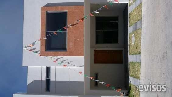 ÚLTIMA CASA CON VISTA PANORAMICA EN ALTAVISTA  ESCRITURAS GRATIS DURANTE TODO EL MES DE JUNIO !!!!!!!!!!  Última Casa nueva en el exclusivo ...  http://zapopan.evisos.com.mx/ultima-casa-con-vista-panoramica-en-altavista-id-618069