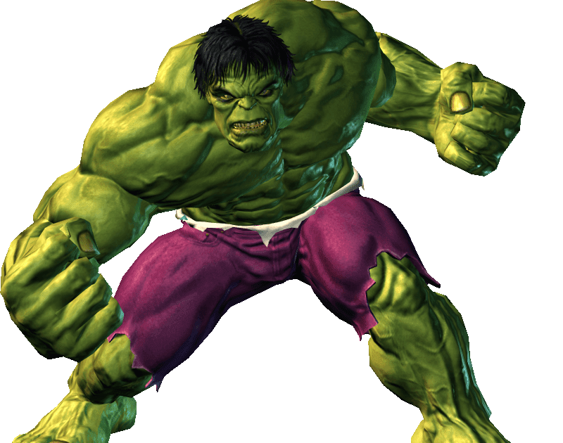 21 Gambar Hulk 3d Keren Hulk Clipart Classic Hulk Classic